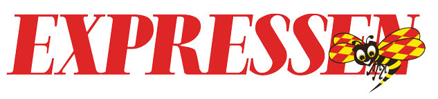 Reportage: Rita & Maud i Expressen