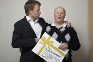 Göran vann 3 miljoner – satsar på sportbil och solsemester