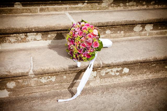 vinna bröllop